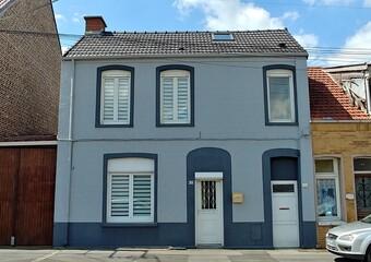Vente Maison 10 pièces 110m² Méricourt (62680) - photo