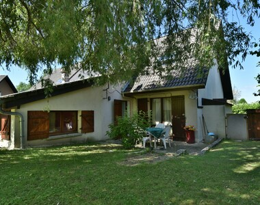 Vente Maison 100m² Cranves-Sales (74380) - photo