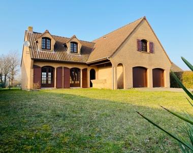 Vente Maison 6 pièces 142m² Loon-Plage (59279) - photo