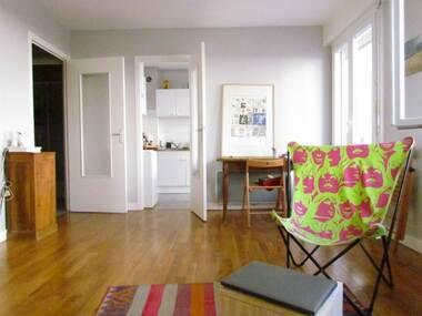 Vente Appartement 1 pièce 34m² Grenoble (38000) - photo