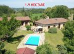 Sale House 7 rooms 126m² Samatan (32130) - Photo 1