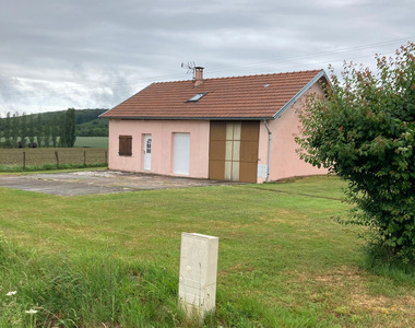 Vente Maison 4 pièces 105m² Le Clerjus (88240) - photo