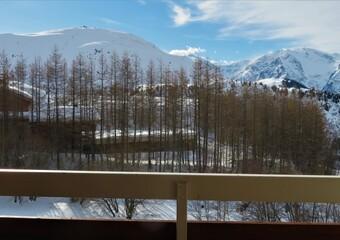 Sale Apartment 1 room 29m² Alpe D'Huez (38750) - Photo 1