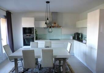 Vente Appartement 4 pièces 92m² Gaillard (74240) - photo