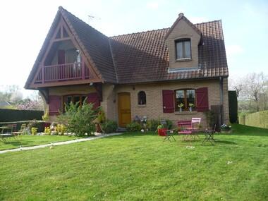 Vente Maison 6 pièces 155m² Duisans (62161) - photo