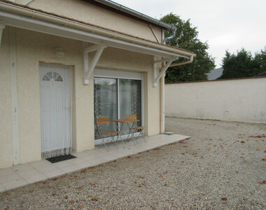 Location Appartement 2 pièces 47m² Colombier-Saugnieu (69124) - photo