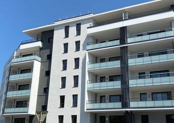 Location Appartement 3 pièces 63m² Annemasse (74100) - Photo 1