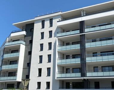 Renting Apartment 3 rooms 63m² Annemasse (74100) - photo