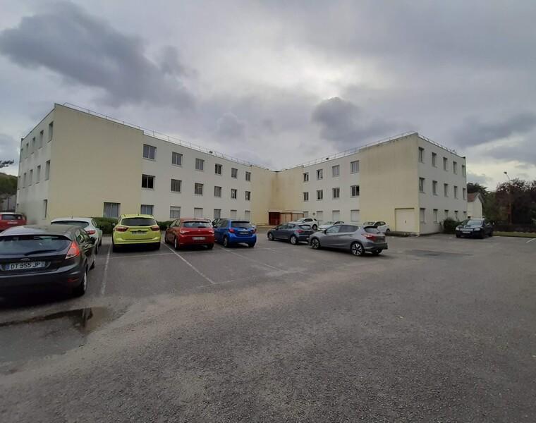 Vente Bureaux 1 pièce 34m² Lillebonne (76170) - photo