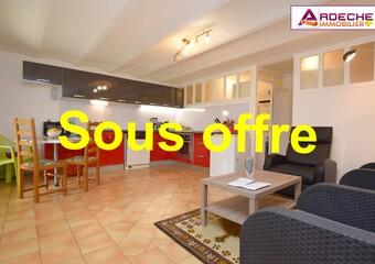 Vente Appartement 2 pièces 40m² Privas (07000) - Photo 1