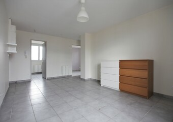 Vente Appartement 3 pièces 49m² Grenoble (38000) - Photo 1