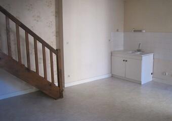 Location Appartement 2 pièces 35m² Argenton-sur-Creuse (36200) - Photo 1