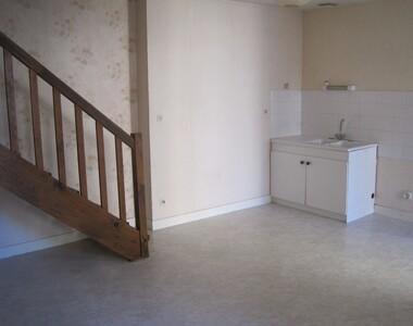Location Appartement 2 pièces 35m² Argenton-sur-Creuse (36200) - photo