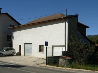 Vente Bureaux Saint-Cassien (38500) - photo