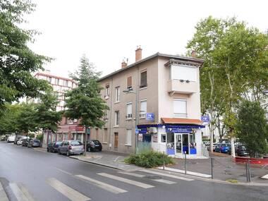 Location Appartement 2 pièces 43m² Villeurbanne (69100) - photo