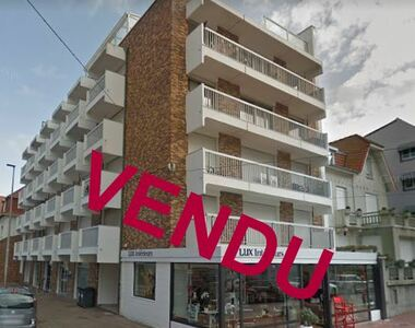 Vente Appartement 2 pièces 30m² Le Touquet-Paris-Plage (62520) - photo
