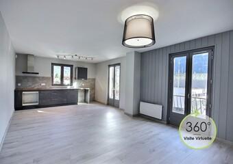 Location Appartement 4 pièces 91m² Bourg-Saint-Maurice (73700) - Photo 1