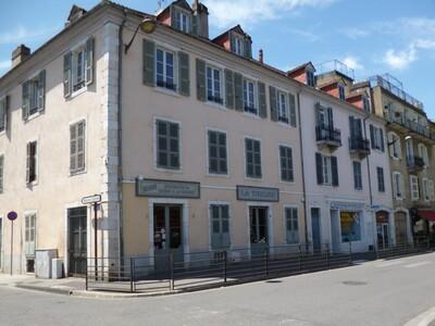 Location Appartement 1 pièce 26m² Pau (64000) - Photo 7
