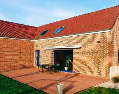 Vente Maison 5 pièces 158m² Noyelles-lès-Vermelles (62980) - photo