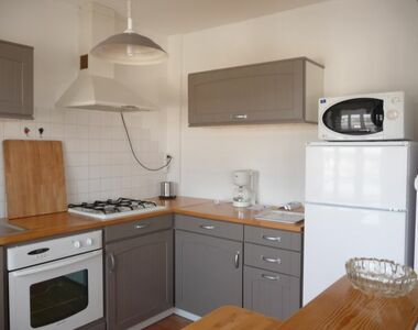 Location Appartement 4 pièces 81m² Grand-Fort-Philippe (59153) - photo