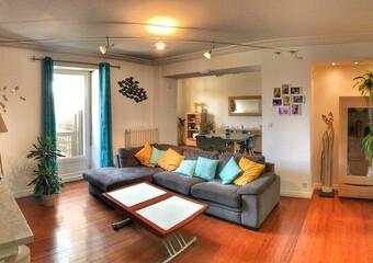 Vente Appartement 6 pièces 140m² Vesoul (70000) - photo