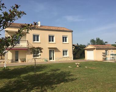 Vente Maison 7 pièces 145m² Montélimar (26200) - photo
