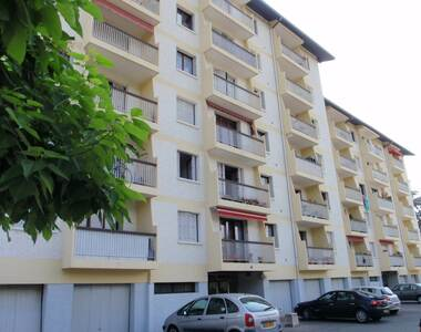 Location Appartement 4 pièces 85m² Rumilly (74150) - photo