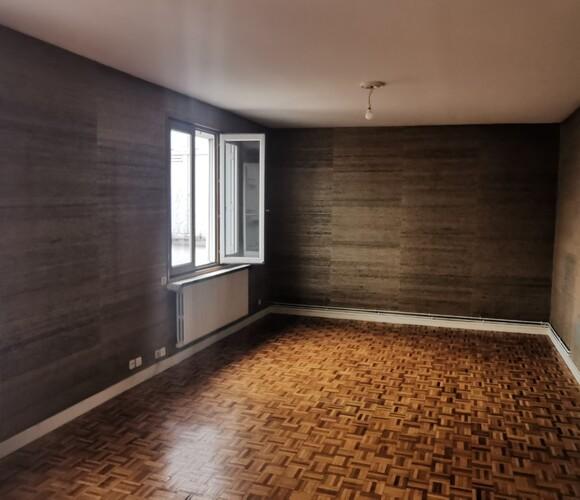 Vente Appartement 3 pièces 57m² Grenoble (38000) - photo