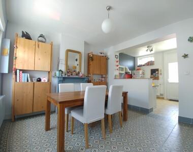 Vente Maison 5 pièces 94m² Givenchy-en-Gohelle (62580) - photo