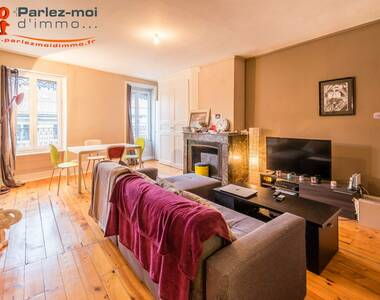 Vente Appartement 3 pièces 105m² Tarare (69170) - photo