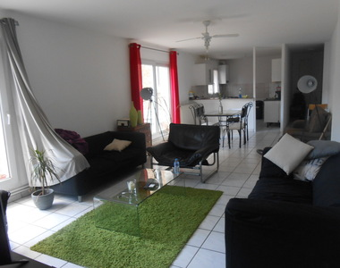 Location Appartement 3 pièces 85m² Chauny (02300) - photo
