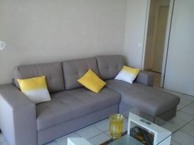 Location Appartement 2 pièces 47m² Dax (40100) - Photo 3