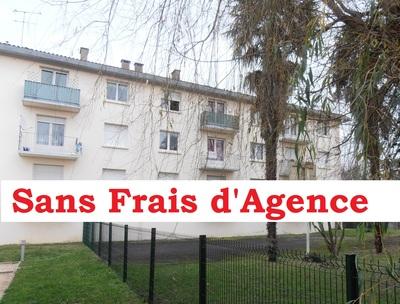 Location Appartement 4 pièces 68m² Soumoulou (64420) - photo