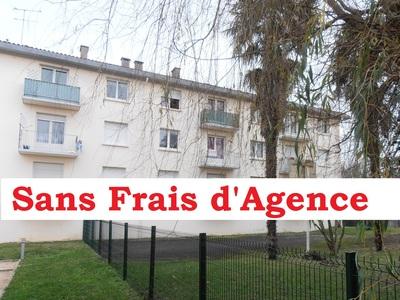 Location Appartement 4 pièces 68m² Soumoulou (64420) - Photo 1