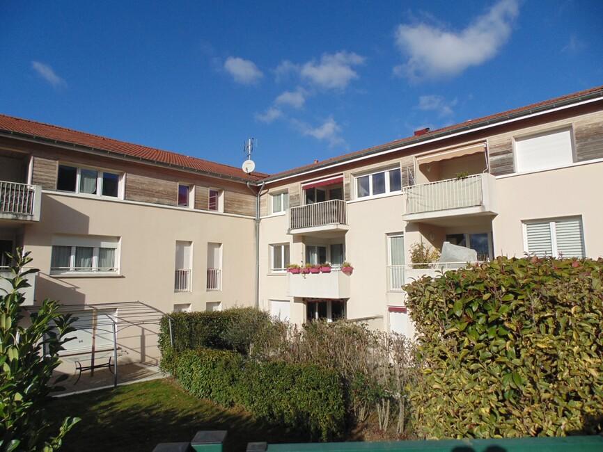 Vente Appartement 5 pièces 85m² Hostun (26730) - photo