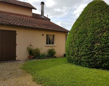 Location Maison 3 pièces 94m² Liffol-le-Grand (88350) - photo