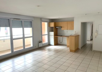 Sale Apartment 3 rooms 62m² Colomiers (31770) - photo