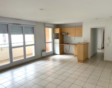 Vente Appartement 3 pièces 62m² Colomiers (31770) - photo