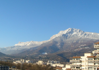 Vente Appartement 4 pièces 82m² Grenoble (38000) - Photo 1