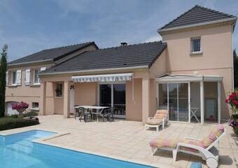 Vente Maison 5 pièces 128m² Cusset (03300) - photo