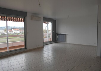 Vente Appartement 3 pièces 90m² Cusset (03300) - Photo 1