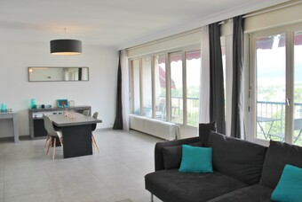 Vente Appartement 4 pièces 109m² ECHIROLLES - Photo 1