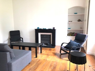 Vente Appartement 3 pièces 86m² Grenoble (38000) - photo
