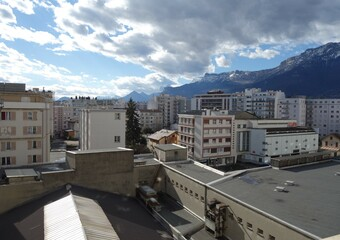 Location Appartement 2 pièces 53m² Grenoble (38100) - Photo 1