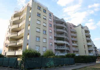 Location Appartement 2 pièces 46m² Grenoble (38100) - Photo 1