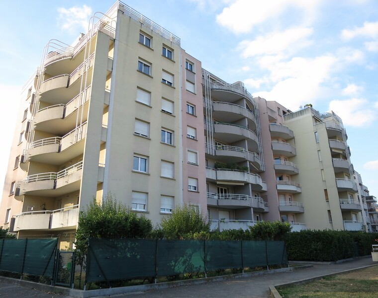 Location Appartement 2 pièces 47m² Grenoble (38100) - photo