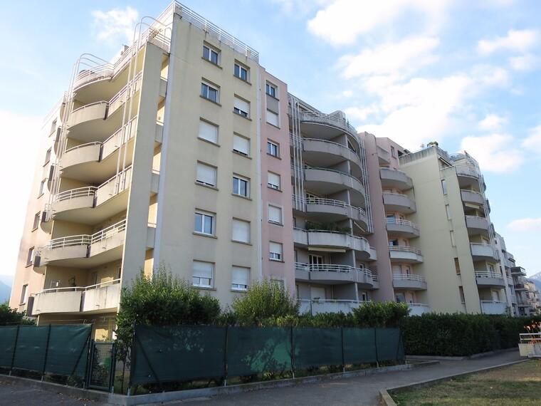 Location Appartement 2 pièces 46m² Grenoble (38100) - photo