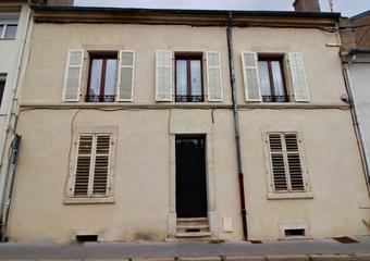 Vente Appartement 3 pièces 62m² Nancy (54000) - photo