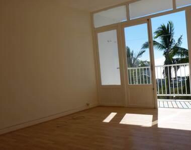 Location Appartement 3 pièces 61m² Saint-Denis (97400) - photo