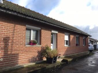 Location Maison 3 pièces 50m² La Gorgue (59253) - Photo 1